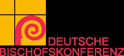Logo der Deutschen Bischofskonferenz