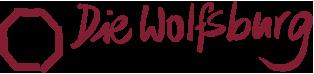Logo Die Wolfsburg, katholische Akademie